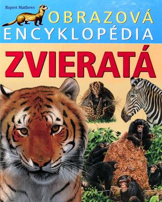 Obrázok Obrazová encyklopédia Zvieratá