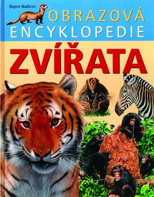 Obrázok Obrazová encyklopedie Zvířata