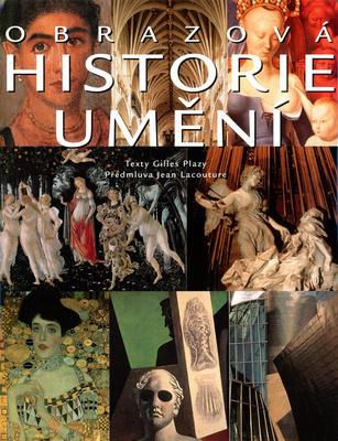 Obrázok Obrazová historie umění