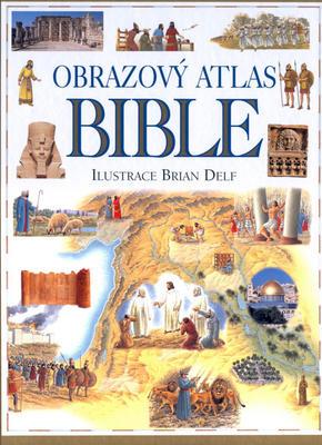 Obrázok Obrazový atlas bible