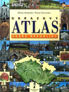 Obrázok Obrazový atlas České republiky