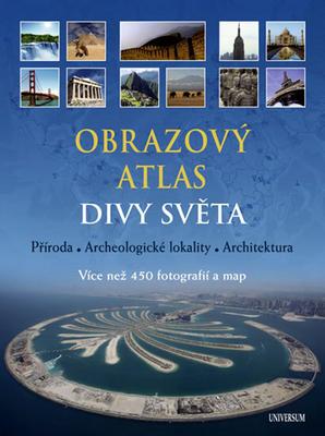 Obrázok Obrazový atlas. Divy světa