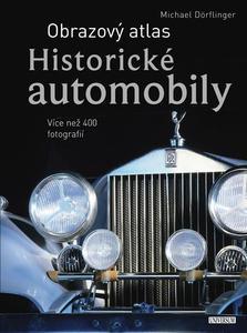 Obrázok Obrazový atlas Historické automobily