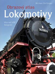 Obrázok Obrazový atlas Lokomotivy