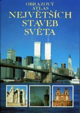 Obrázok Obrazový atlas nej.staveb sv.