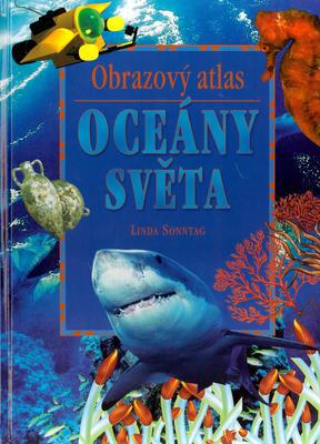Obrázok Obrazový atlas Oceány světa