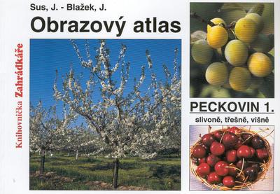 Obrázok Obrazový atlas peckovin 1.