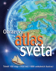 Obrázok Obrazový atlas světa