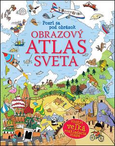Obrázok Obrazový atlas sveta