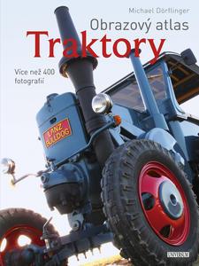 Obrázok Obrazový atlas Traktory