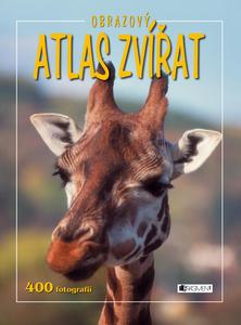 Obrázok Obrazový atlas zvířat