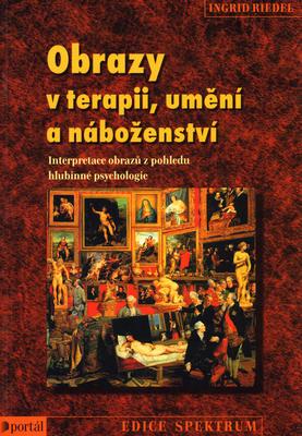 Obrázok Obrazy v terapii, umění a náboženství