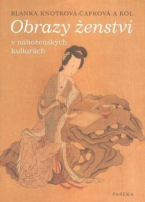 Obrázok Obrazy ženství v náboženských kulturách