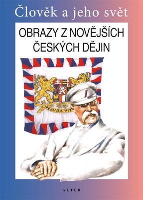 Obrázok Obrazy z novějších českých dějin