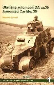 Obrázok Obrněný automobil OA vz.30