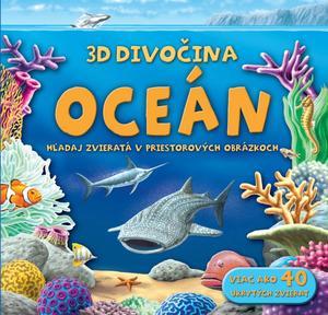 Obrázok Oceán 3D Divočina