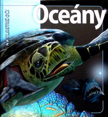 Obrázok Oceány