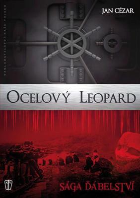 Obrázok Ocelový Leopard Sága ďábelství