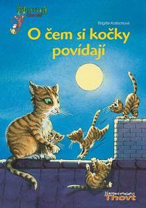Obrázok O čem si kočky povídají
