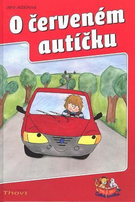 Obrázok O červeném autíčku