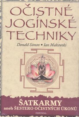 Obrázok Očistné jogínské techniky