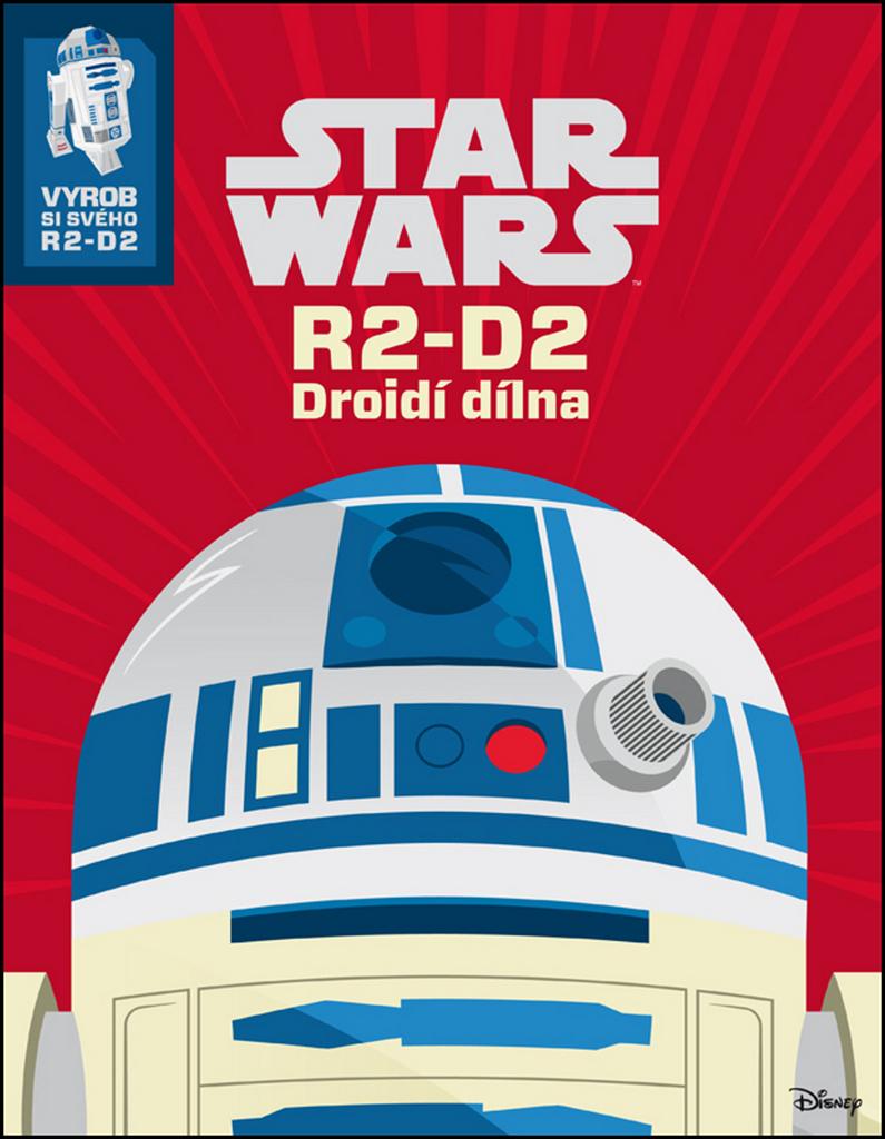 STAR WARS R2-D2 Droidí dílna