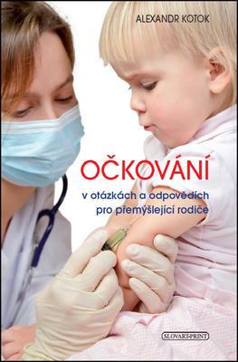 Obrázok Očkování v otázkách a odpovědích pro přemýšlenící rodiče