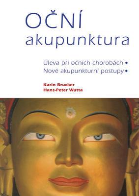 Obrázok Oční akupunktura