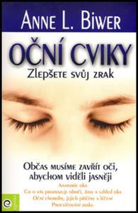 Obrázok Oční cviky