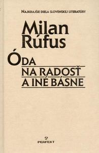 Obrázok Óda na radosť a iné básne