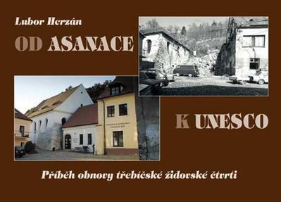 Obrázok Od asanace k UNESCO