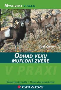 Obrázok Odhad věku mufloní zvěře