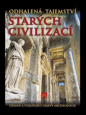 Obrázok Odhalená tajemství starých civilizací