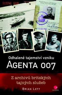 Obrázok Odhalené tajemství vzniku agenta 007