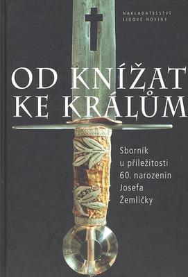 Obrázok Od knížat ke králům