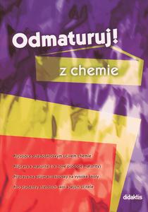 Obrázok Odmaturuj! z chemie