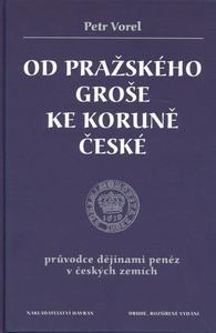 Obrázok Od pražského groše ke koruně české