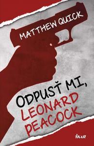 Obrázok Odpusť mi, Leonard Peacock