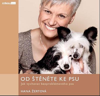 Obrázok Od štěněte ke psu  Jak vychovat bezproblémového psa