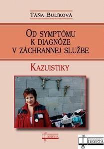 Obrázok Od symptómu k diagnóze v záchrannej službe