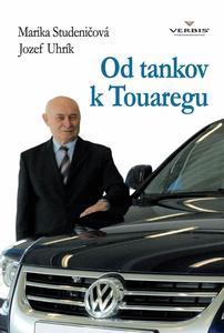 Obrázok Od tankov k Touaregu