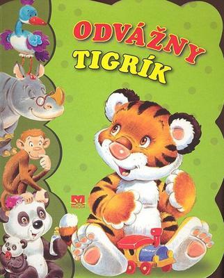 Obrázok Odvážny tigrík