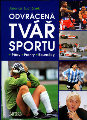 Obrázok Odvrácená tvář sportu