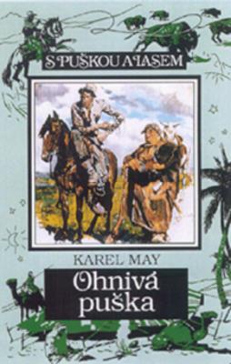 Obrázok Ohnivá puška
