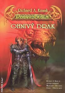 Obrázok Ohnivý drak