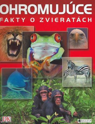 Obrázok Ohromujúce fakty o zvieratách