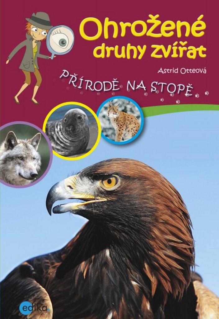 Ohrožené druhy zvířat - Astrid Otteová