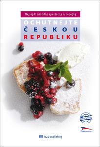 Obrázok Ochutnejte Českou republiku