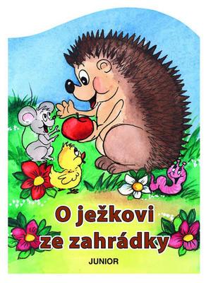 Obrázok O ježkovi ze zahrádky