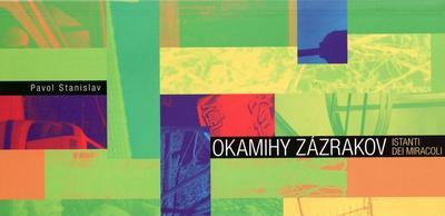 Obrázok Okamihy zázrakov